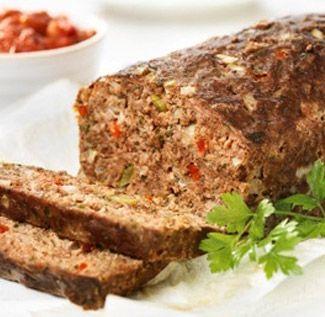 Pain de viande image