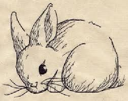 folkart peter rabbit embroidery - Google Search