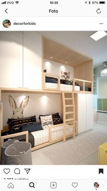 10+ Tolle Babyzimmer-Ideen für Eltern zur Verwend…