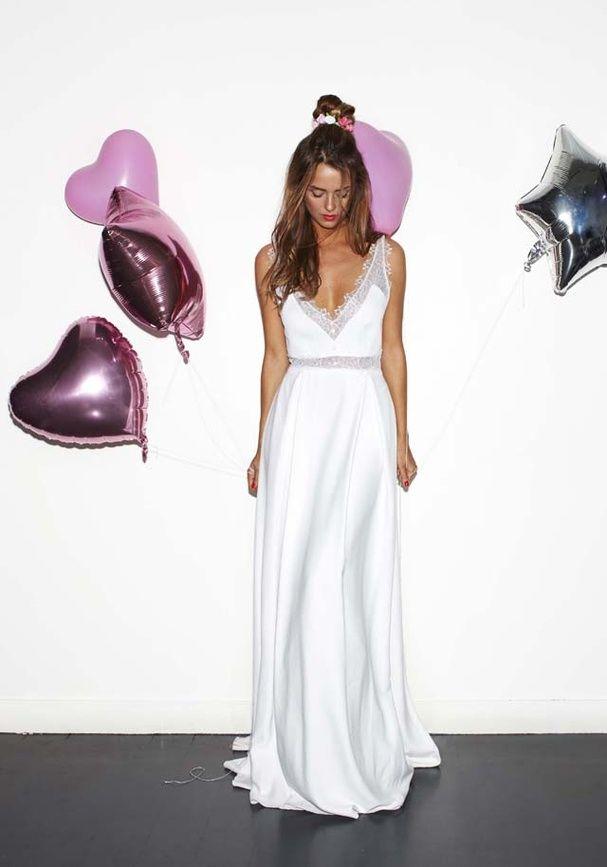 La robe Fleetwood