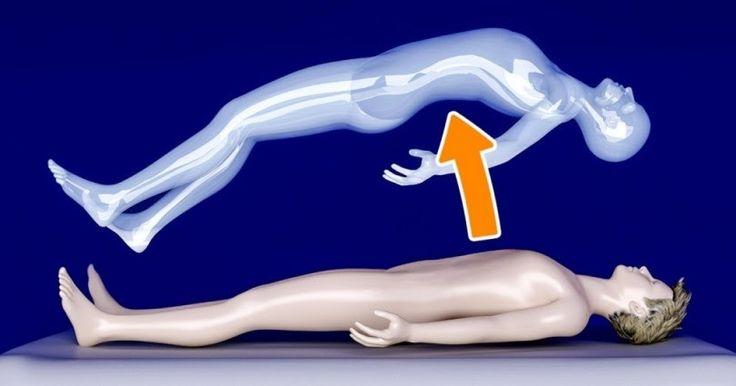 Παράξενα και μυστηριώδη πράγματα που συμβαίνουν στο σώμα σας ενώ κοιμάστε. Το 9ο σοκάρει ακόμα και τους επιστήμονες!