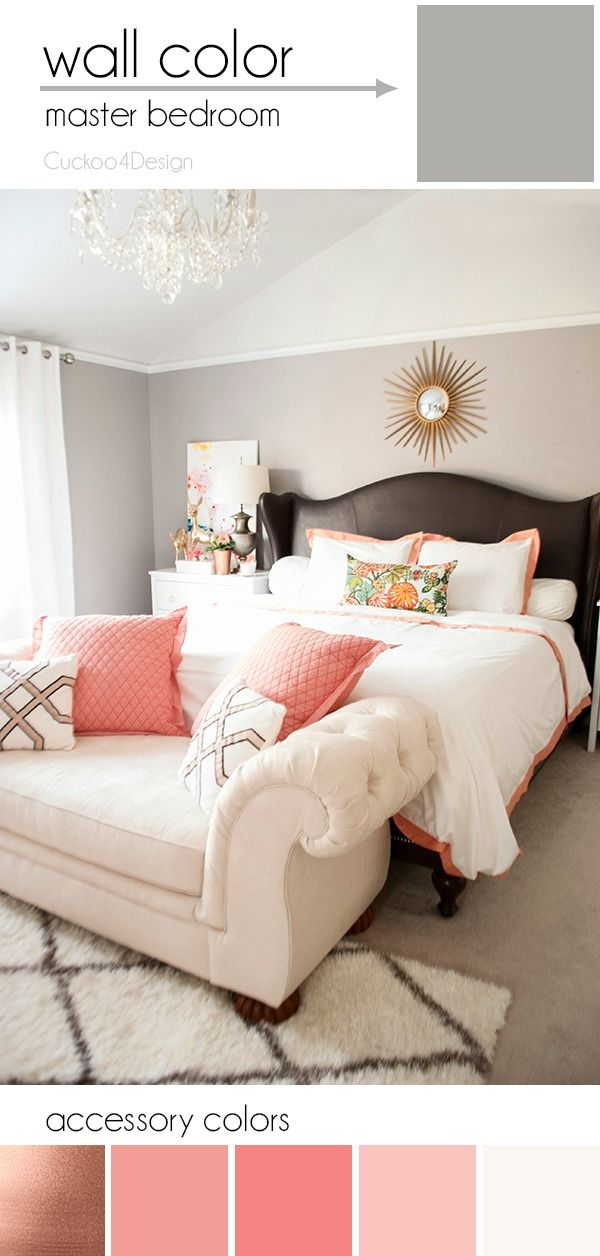 colors master bedrooms. Creating a colorful home with neutral walls  Guest BedroomsGuest RoomMaster Best 25 Master bedroom color ideas on Pinterest Bedroom