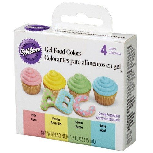 8 best Icing & Candy Colors images on Pinterest   Candy colors ...