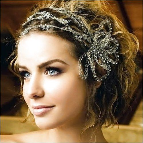 Cup Hairstyle: fine half up half down wedding hairstyles - click on the image or link for more details.
