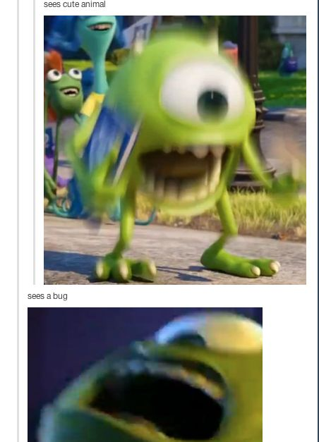 monsters inc mike meme - Google Search