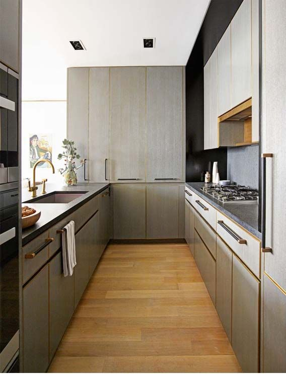 Small Galley Kitchen Ideas Kitchen Ideas Pinterest Kitchen