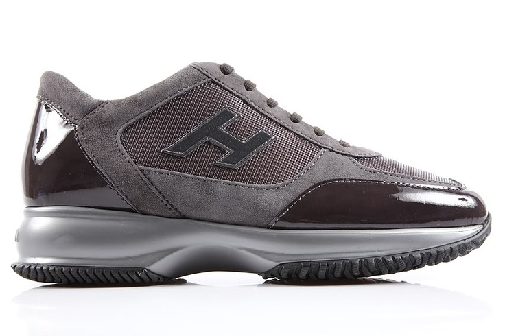 Hogan Shoes Interactive Sneakers (HXW00N025823MRB800) http://www.outletdelfashion.it/woman-shoes/?p=228