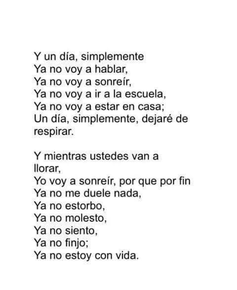 Frases Suicidas   ask.fm/Frases1267