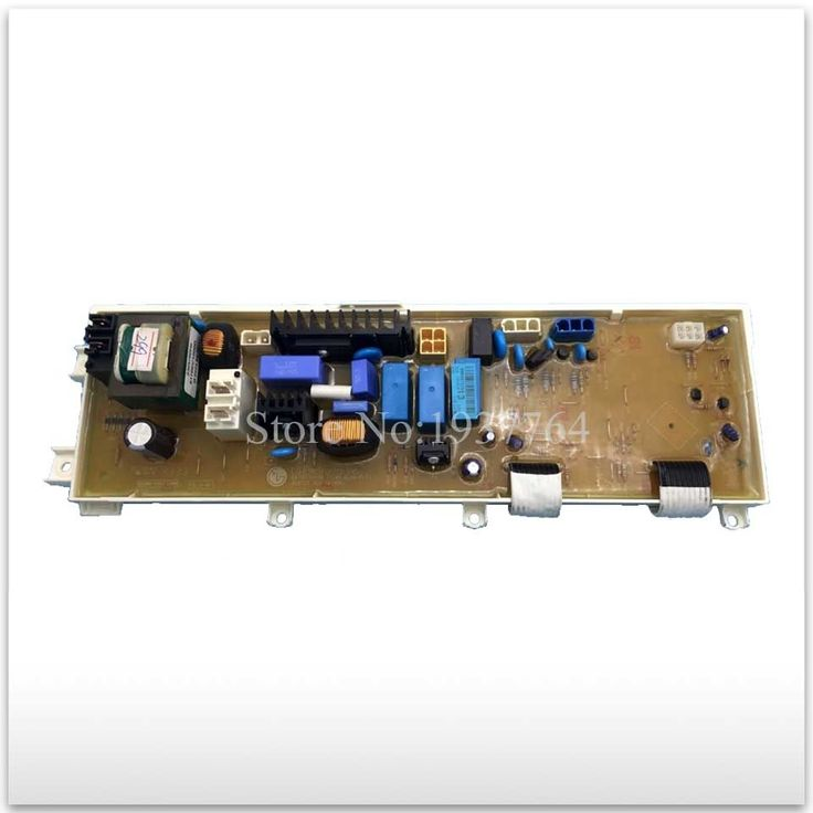 107.10$  Buy now - http://aliobw.shopchina.info/1/go.php?t=32814525370 - good working High-quality for washing machine Computer board WD-N10125 WD-T10125 6870EC9169A 6871EN1055J new  #aliexpressideas