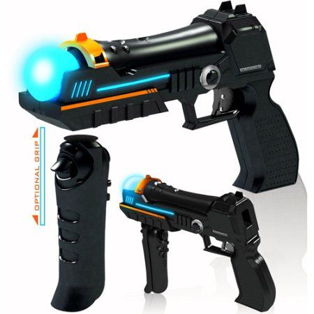 #Christmas Order now Interworks 0355 Precision Shot 3 Gun- Playstation 3 Move for Christmas Gifts Idea Online . Your current kid 's  jaws drops if they saw completely new  Christmas Toys. It would appear that their appeal regarding Christmas Toys will be instinctive. Perhaps this is due to Christmas Toys matc...