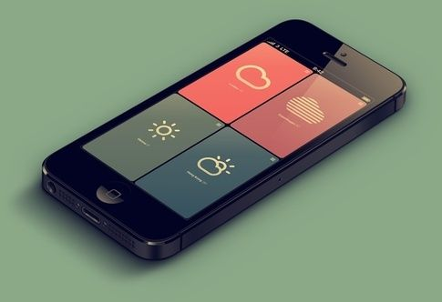 What are the latest trends in the UI design? - Quora
