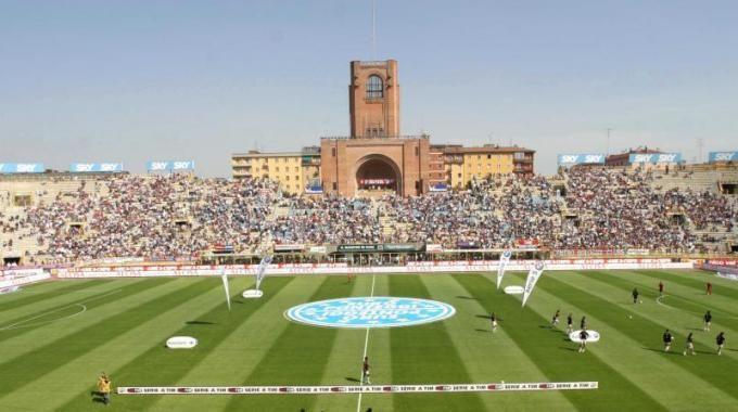 Bologna - Renato Dall'Ara #Bologna #Stadio