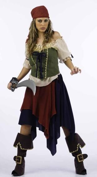 disfraz pirata - Buscar con Google Disfraces, Disfraz hallow