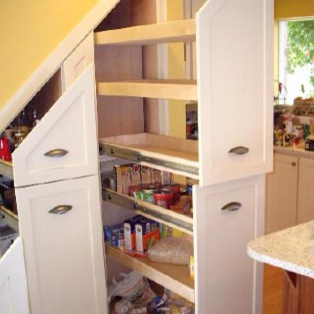 Stairwell Storage 178 best under the stairs images on pinterest | kitchen ideas