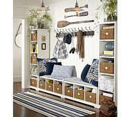Build Your Own - Samantha Modular Cabinets | Pottery Barn