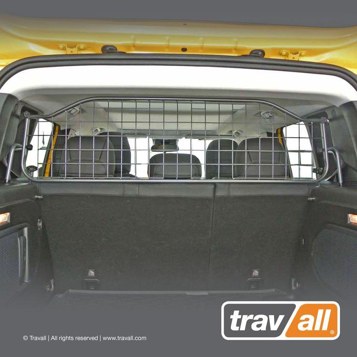 Jeep Renegade (with sunroof) 2015 onwards dog guard #dogguardsrus