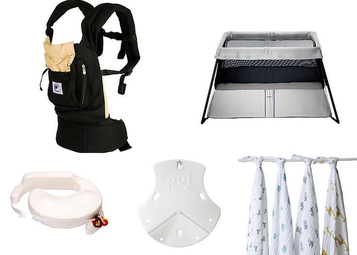 @Ashley Muir's (of Hither & Thither) new baby registry #babywearing #ergobaby