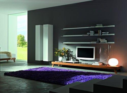 Desain Ruang Keluarga atau Ruang Tamu Lesehan Yang Nyaman
