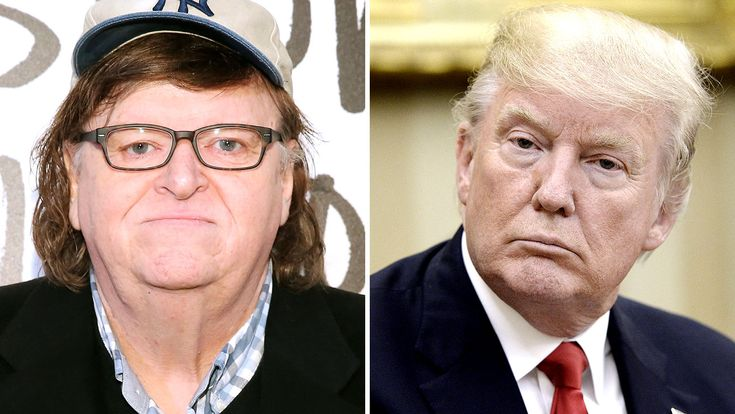 "Michael Moore Launches ""TrumpiLeaks"" Website Calls for Whistle-Blowers Moore says ""patriotic Americans"" are needed ""to blow the whistle in the name of protecting the United States of America from tyranny.""  read more"