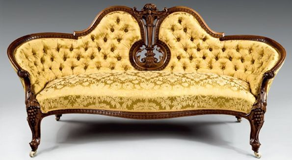 Antique Settee Styles Rounded Arms | antiques-sofa_1.jpg