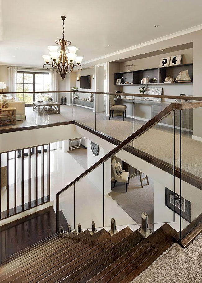 Avec Couleur Creme Familiale Genial Interieur Maison Pour Visualisation Interieur De La Maison Geni Home Stairs Design House Interior Design Your Home