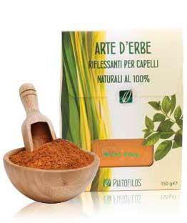 Phitofilos - Prodotti naturali per capelli: erbe e cosmesi eco bio