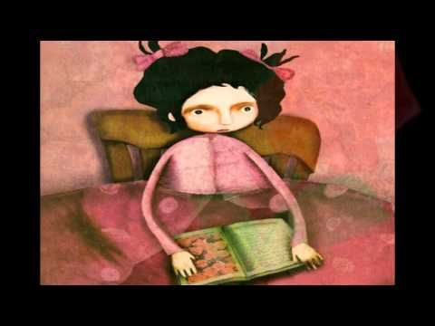 ▶ ¿Hay algo más aburrido que ser una princesa rosa?.MP4. CEIP EL ENEBRAL - YouTube