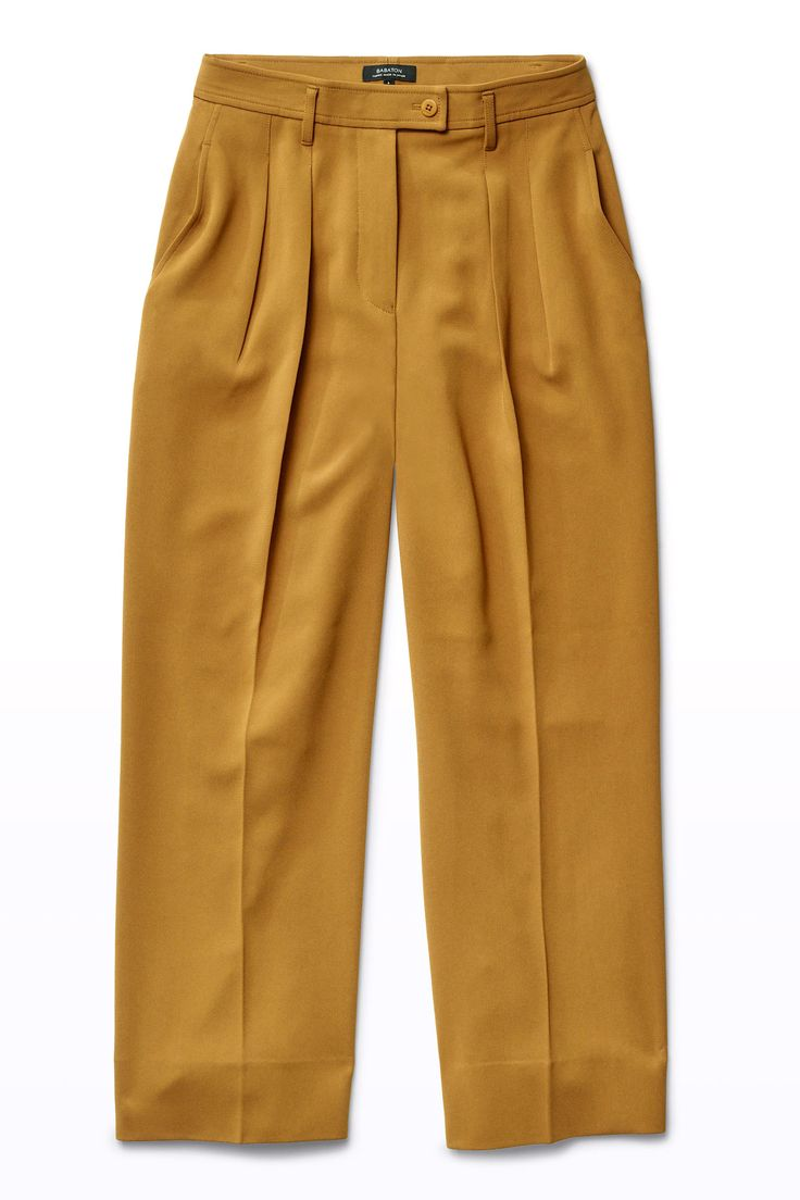 15 Pairs of Pants to Wear In Place of Your Jeans   Teen Vogue