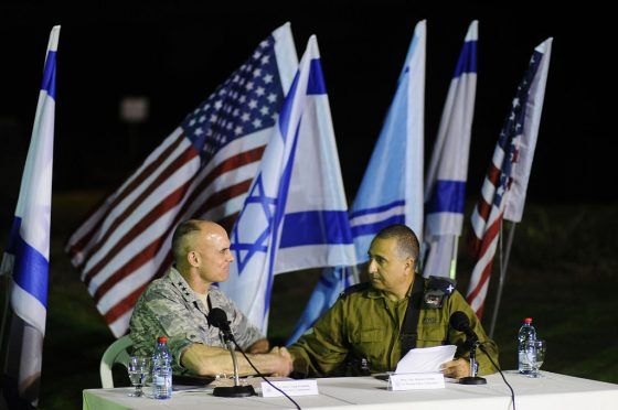 Many American detractors of Israel begin by citing that Israel receives the lion's share of US military aid. The very suggestion conjures the demon of an all-powerful Israel lobby that has turned the US Congress into its pawn. But these figures, while reflecting official direct US military aid, are almost meaningless in comparison to the real costs and benefits of US military aid – above all, American boots on the ground. In reality, Israel receives only a small fraction of American military…