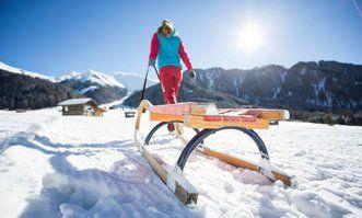 Winterurlaub im Tiroler Oberland | Winter aktiv erleben
