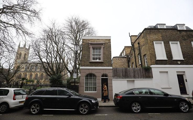 """""""Una piccolissima casa da 820.000 euro"""""""