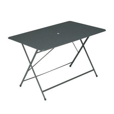 Giardino e terrazzo-Tavolo pieghevole Cassis grigio antracite-34391623_1