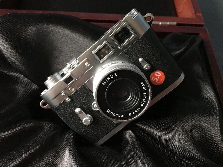 Digital Classic Camera Leica M3 5.0   Foto & Camcorder, Analoge Fotografie, Analogkameras   eBay!