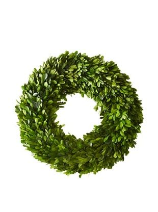 37% OFF Preserved Boxwood 24
