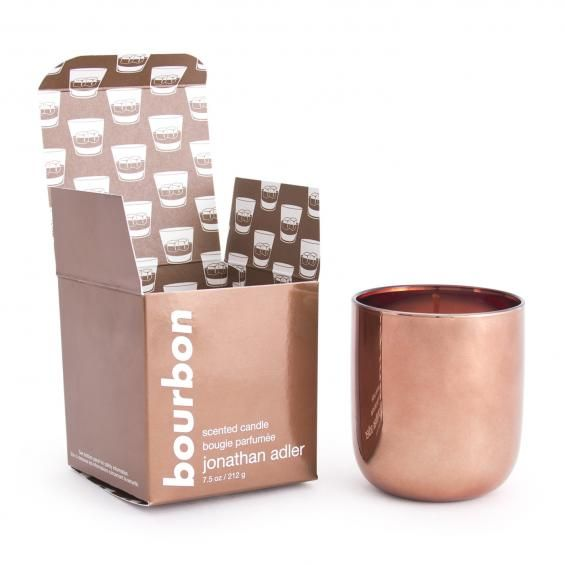 Our New Bourbon Pop Candle / a Hostess with the Motstess MUST-HAVE!! #JAapproved #jonathanadler