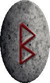 Meaning of the Rune Berkano or Beorc