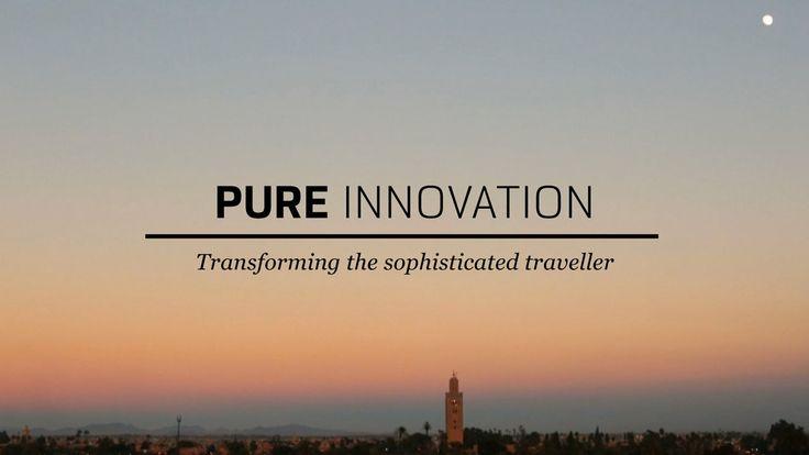Pure Life Experiences | November 10 - 13, 2014 [http://vimeo.com/80631365]