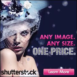 Shutterstock - Referral Banners