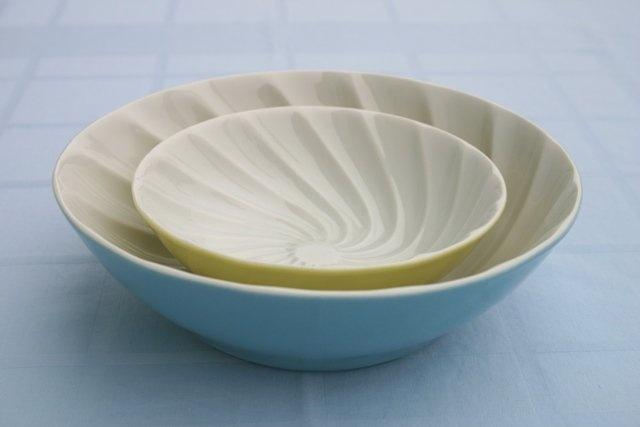 puddingform lilienporzellan