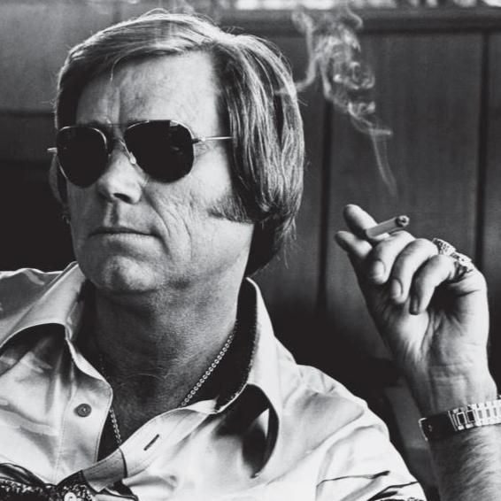 "https://www.indiegogo.com/projects/help-dusty-brown-salute-the-possom-in-style/set_up  George Jones -  ""a true country superstar"""