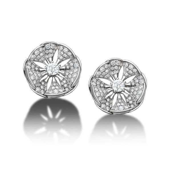 BVLGARI Earrings ❤ liked on Polyvore featuring jewelry, earrings, bulgari jewellery, bulgari, bulgari earrings and bulgari jewelry