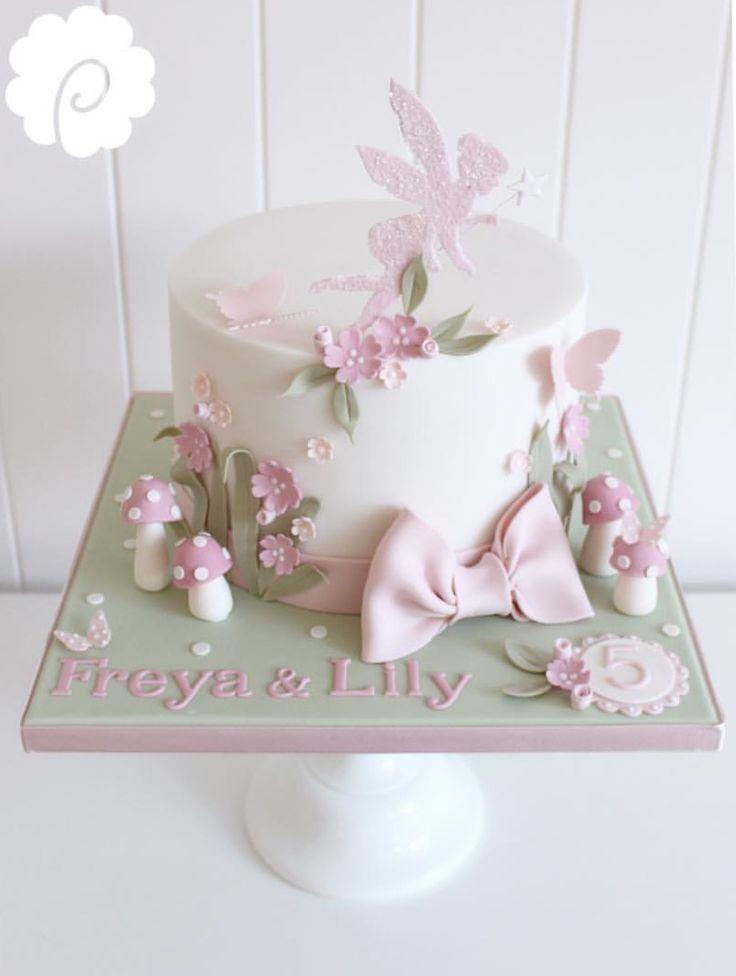 Fairy cake                                                                                                                                                      More