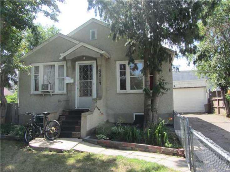 9317 112 Av, Edmonton Property Listing: MLS® #E3423982 Active
