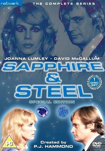 Sapphire.&.Steel.(1979)