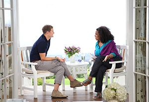 Coming Up Sunday: Oprah and Rob Bell on What We Talk About When We Talk About God - @Helen George #supersoulsunday