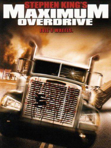 Stephen King's, Maximum Overdrive