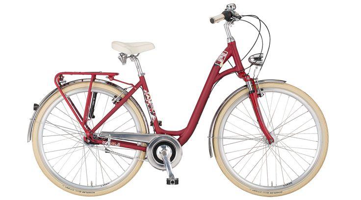 Kreidler Cash 1.0 Shimano Nexus 7-Speed CB – rower miejski