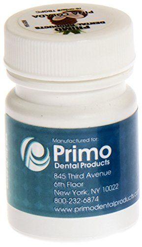 #Primo Topical Benzocaine Gel provides patients with temporary relief of pain during procedures. Fast acting and has no bitter aftertaste. Contains 20% Benzocain...