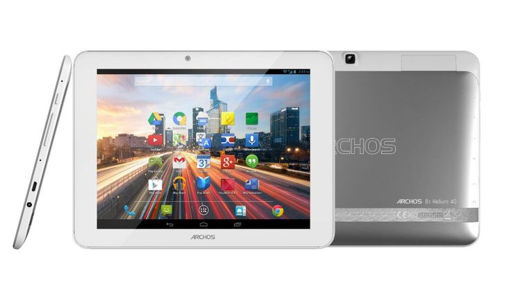 Archos flaunts an 8' 4G tablet, octo-core phone before MWC 2014 | Archos is heading to Barcelona with bags carrying a new cheap tablet and a bevy of handsets. Buying advice from the leading technology site
