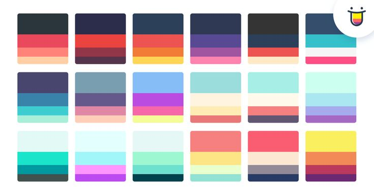 Curated collection of beautiful colors, updated daily.